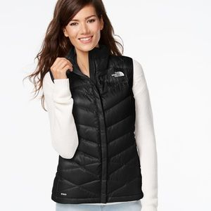 Women's The North Face Quilted Puffer Vest